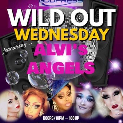 Wild Out Wednesday